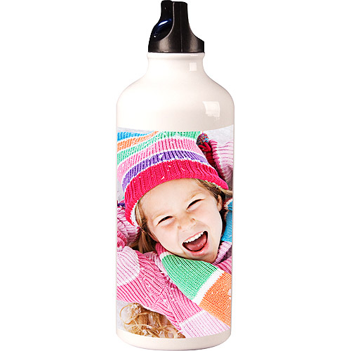 Photo Water Bottle 20 oz