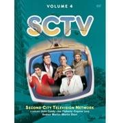 SCTV Volume 4 (DVD)