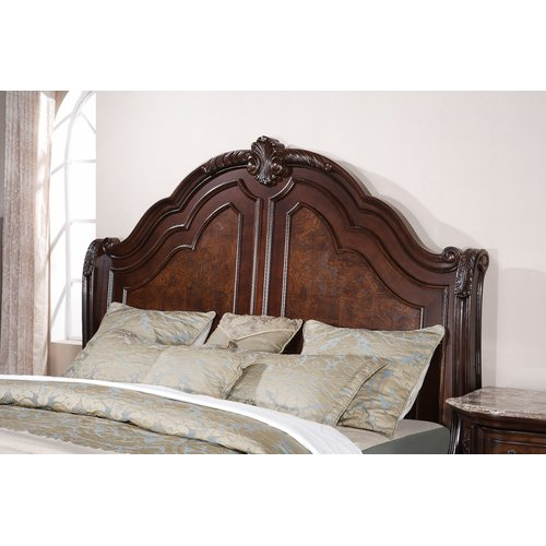 Samuel Lawrence Edington Panel Headboard