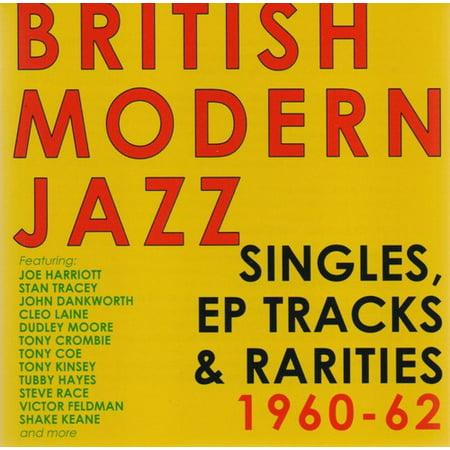 (British Modern Jazz Singles EP Tracks 1960-62 / Various)