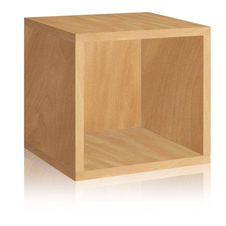 - Way Basics Single Cube, Cedar
