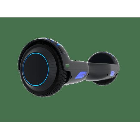 Fluxx Watt LED Hoverboard w/ 6-in Wheels (Black, Blue or Pink) Only $97