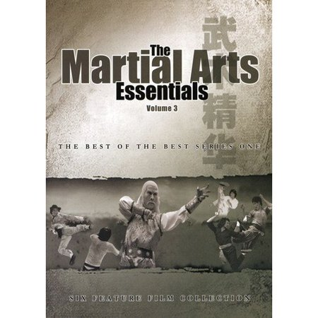 Martial Arts Essentials: Best Of The Best Series (Volume (The Best Of Martial Arts)