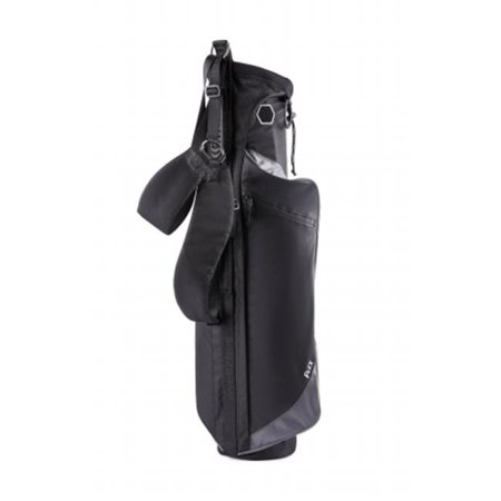 Wellzher Wsb401 Quantum Lite Collapsible Sunday Golf Bag 44