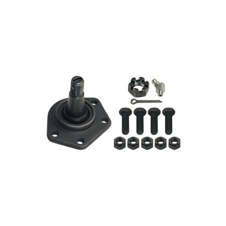 S15 Jimmy Lower Ball Joint - Moog K5335 Ball Joint OE Replacement, Front, Driver or Passenger Side, Lower