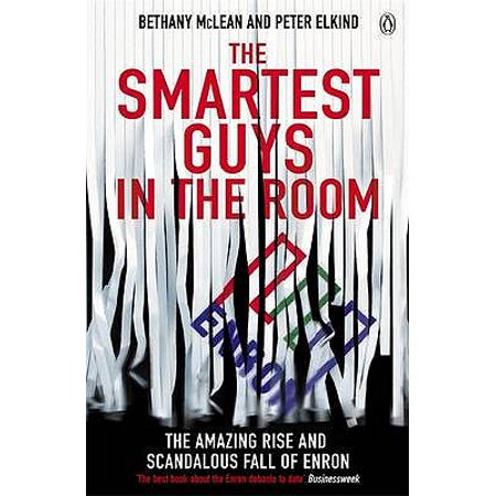 The Smartest Guys in the Room: The Amazing Rise and Scandalous Fall of Enron - Rise Guys Halloween