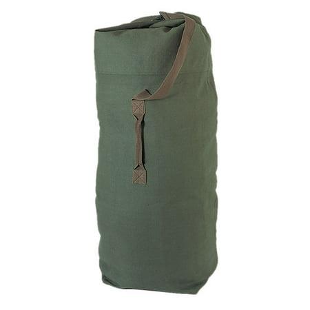 Champion Sports CB3050OD 22 oz Extra Large Duffle Bag, Olive Drab - image 1 de 2