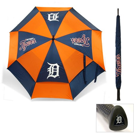 Team Golf Mlb Detroit Tigers Golf Umbrella