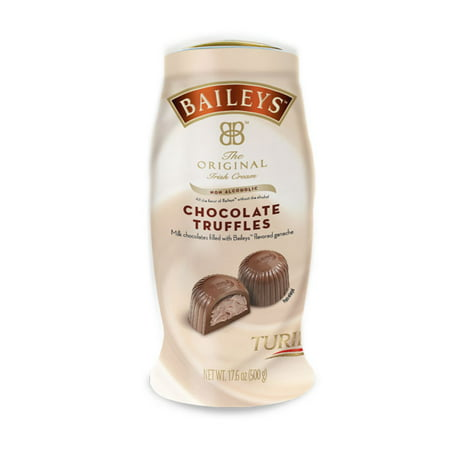 - Baileys The Original Irish Cream Non Alcoholic Chocolate Truffles 1lb