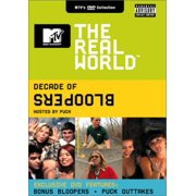 The Real World: Decade of Bloopers by PARAMOUNT HOME VIDEO