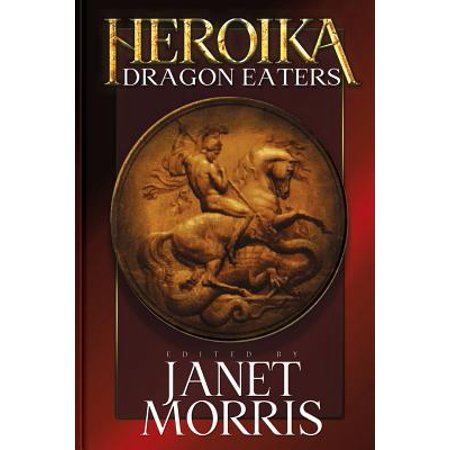 Heroika 1: Dragon Eaters by