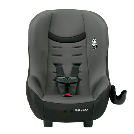 Cosco Scenera® Next DLX Convertible Car Seat, Moon Mist (Convertible Car Seat Cosco)