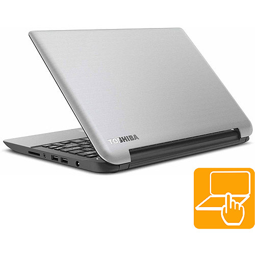 """Toshiba Satellite Nb15t-a1302 11.6"""" Note"""