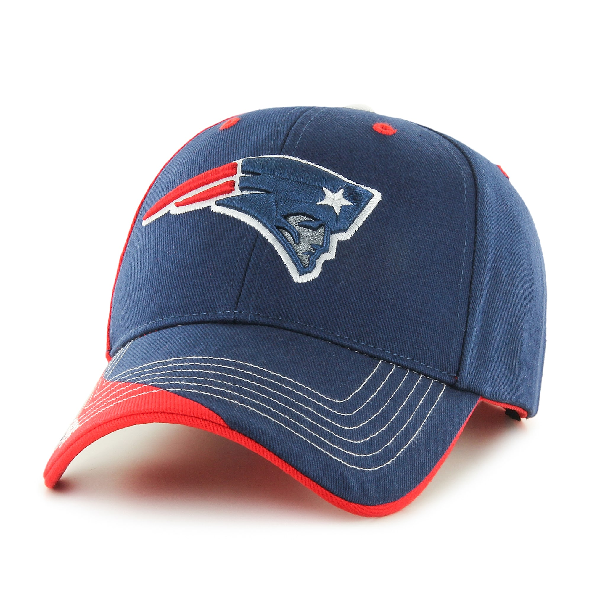 NFL New England Patriots Mass Hubris Cap - Fan Favorite