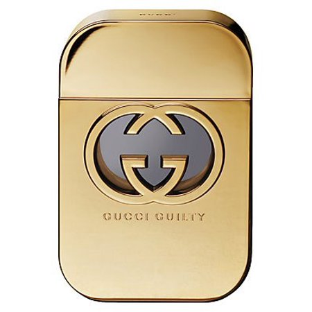 Gucci Coffee (Gucci Guilty Eau De Toilette Spray Perfume for Women 2.5 oz )