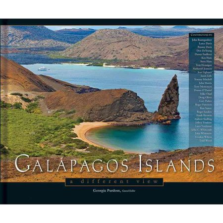 Galapagos Islands  A Different View