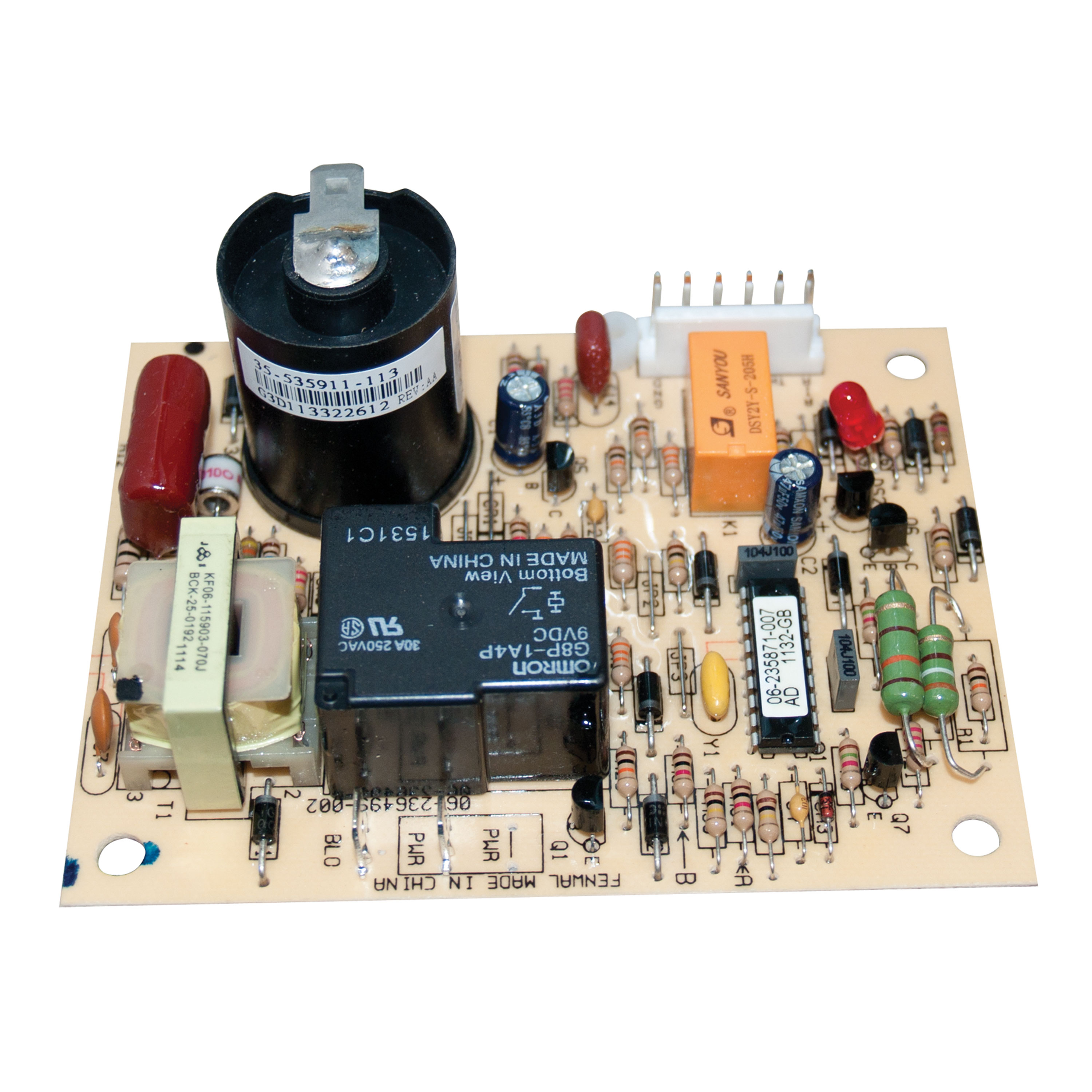Hydro Flame Corp 31501 Ignition Control Board
