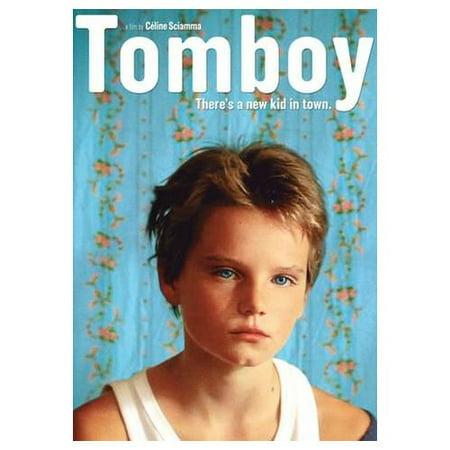 Tomboy (2011) - Walmart.com