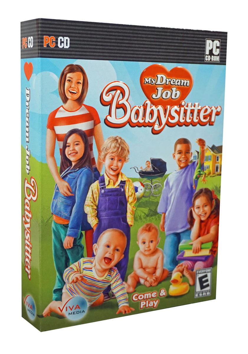 Amazon.com: My Dream Job - Babysitter: Video Games