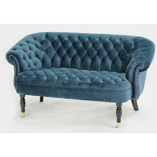 HD Couture Cassini Mistral Settee