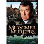 Midsomer Murders, Series 5 by ACORN MEDIA