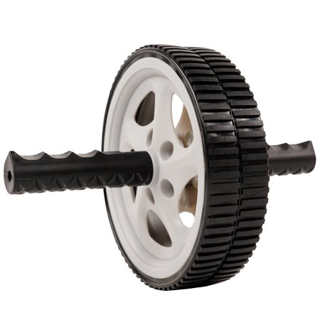 Sunny Health & Fitness Ab Roller Exercise Wheel Trainer - NO. 003