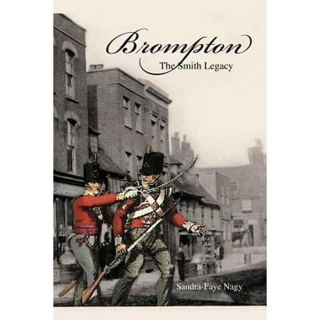 Brompton : The Smith Legacy