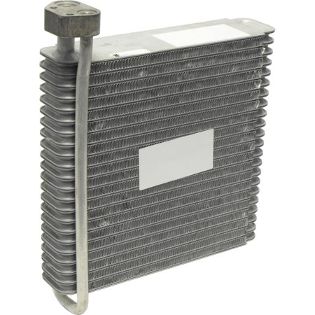 New UAC EV 6810PFXC A/C Evaporator Core -- Evaporator Plate Fin