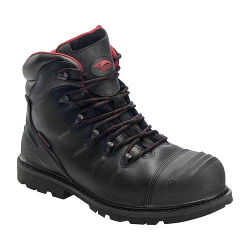 men's avenger a7547 carbon nanofiber comp toe eh pr wp boot