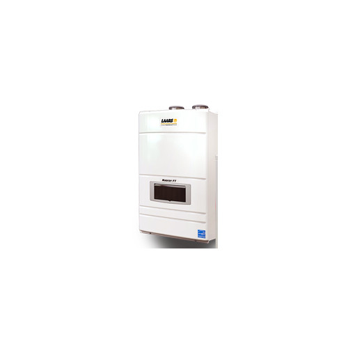 Laars 133,000 BTU Output Mascot FT High Efficiency, Wall Mount Fire Tube Boiler