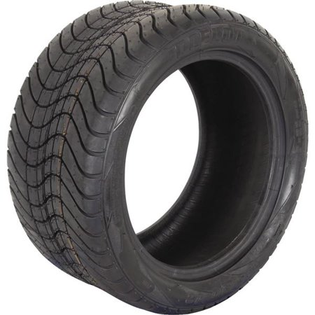 Ocelot  Low Profile Golf Cart 4-Ply Turf or Pavement Tire 215/40-12