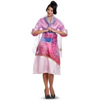 Mulan Deluxe Adult Costume