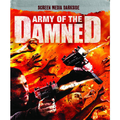 Army Of The Damned (Blu-ray)