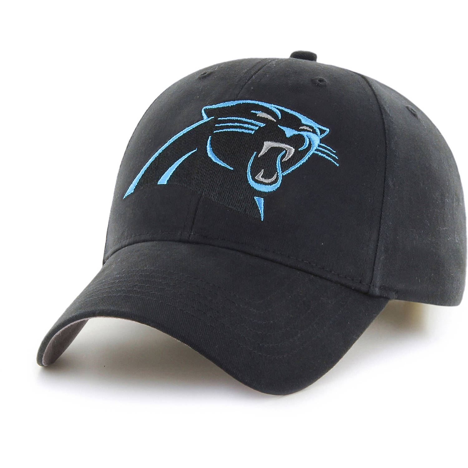 NFL Carolina Panthers Basic Cap/Hat by Fan Favorite
