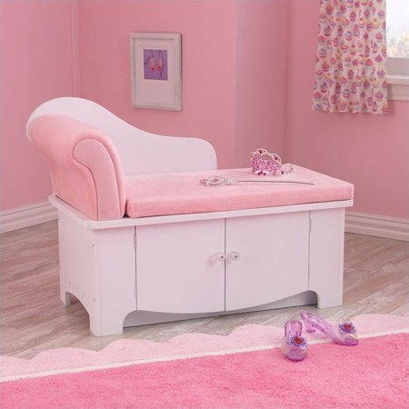 Marvelous Kidkraft Princess Chaise Lounge Gmtry Best Dining Table And Chair Ideas Images Gmtryco