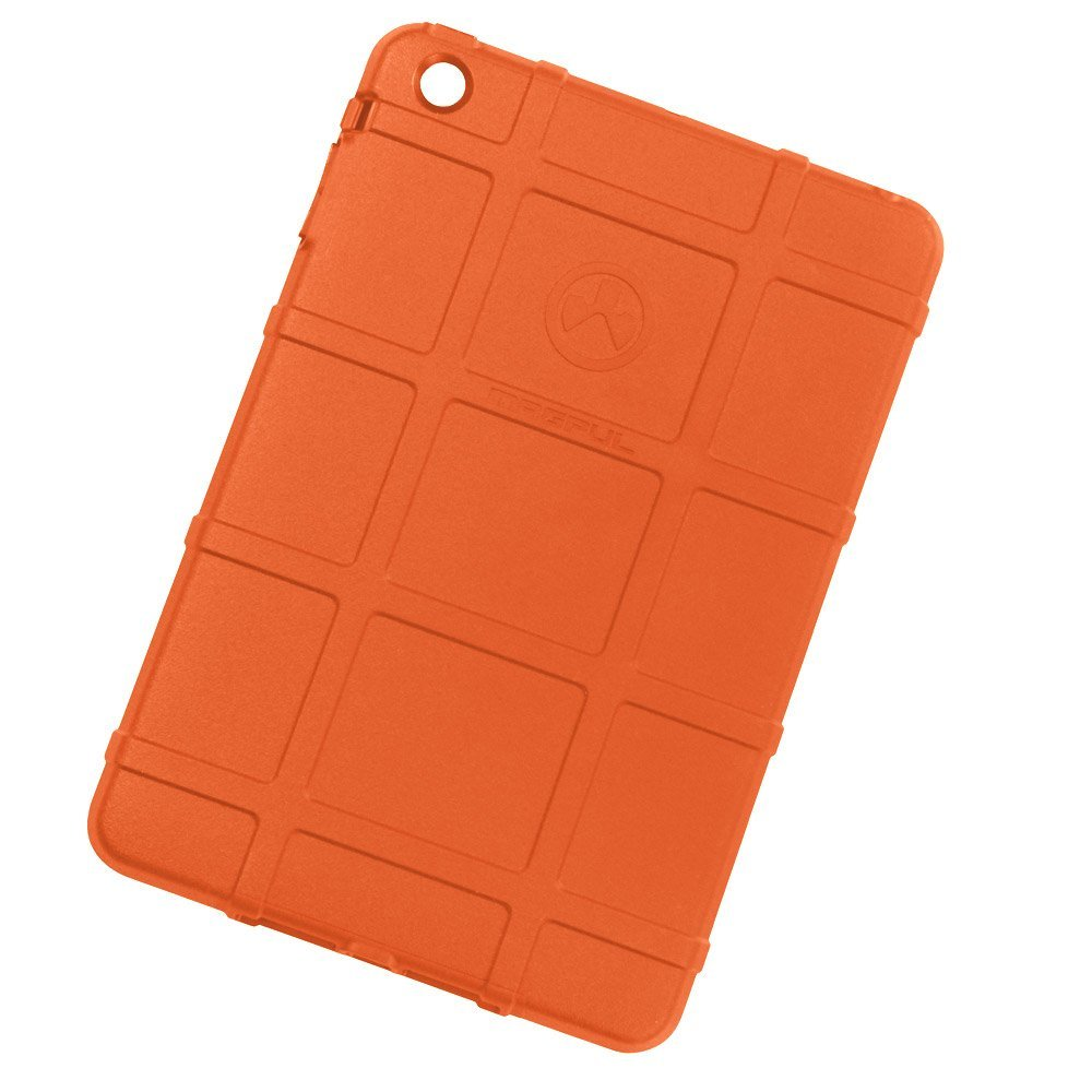 Magpul Tactical iPad Mini Snap On Rubber Field Case - MAG456