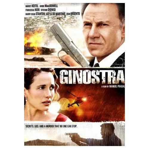 Ginostra (2003)