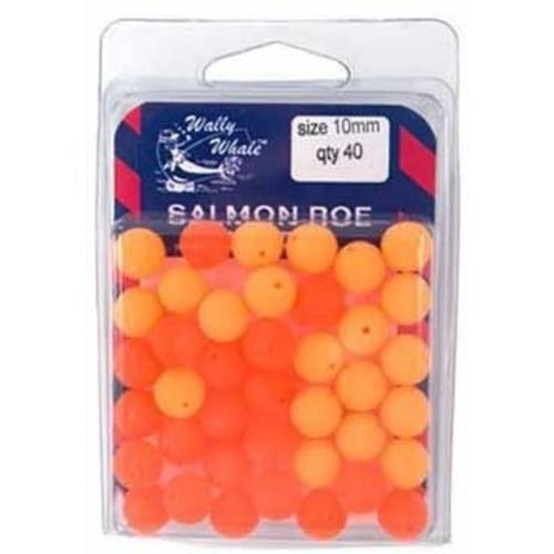 Zak Tackle Salmon Roe Beads