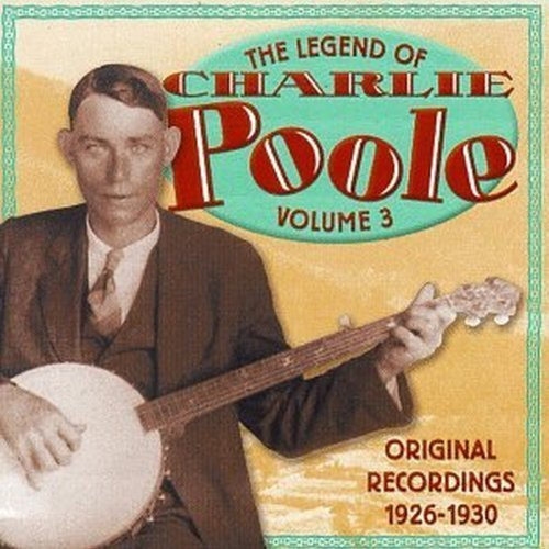 Personnel: Charlie Poole (vocals, banjo); Norman Woodlieff, Roy Harvey (guitar); Lonnie Austin, Posey Rorer, Odell Smith (fiddle).<BR>Recorded between 1926 and 1930.  Includes liner notes by Kinney Rorrer.<BR>Digitaly remastered by Robert Vosgien (CMS Digital).