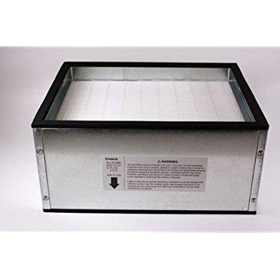 Fume Extractor Main Filter