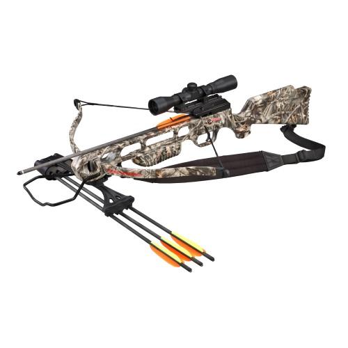 SA Sports Fever Crossbow Package 543 SKU: 543