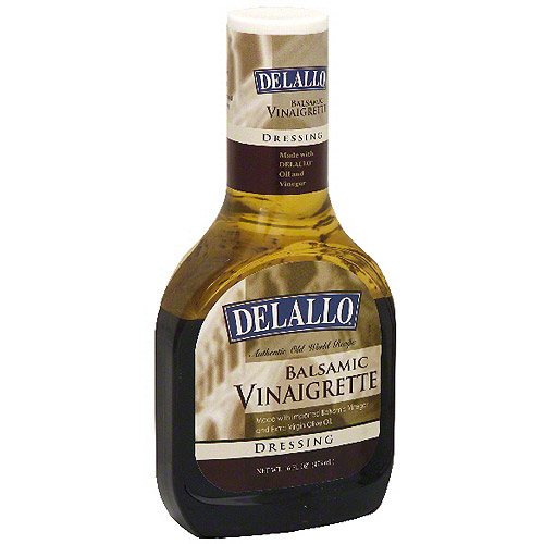 Dressing, Vinegar, Balsamic, 16 oz. (Pack of 6)