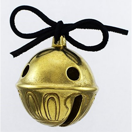 giant christmas polar sleigh bell, jingle bell express from santa's sleigh bells 15b (Bell From Polar Express)