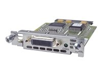 Cisco WIC-1T 1-Port Serial Wan Interface Card Refurbished by Cisco