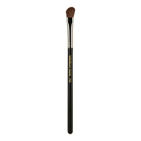 Bdellium Tools Professional Makeup Brush Maestro Series - Full Sharp Angled Eye Contour