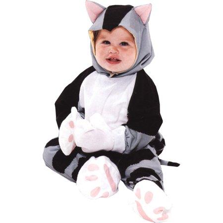 Morris costumes PM710154 Lgb The Shy Little Kitten Opp (Kitten Costumes)