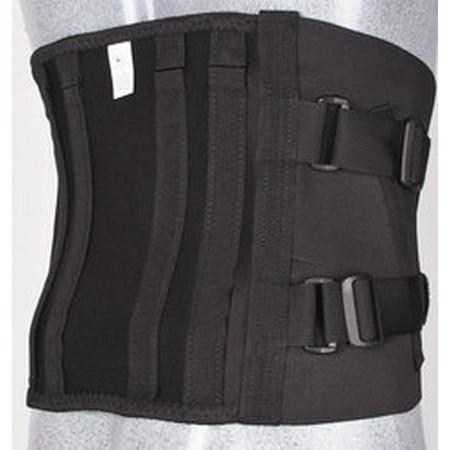 Lumbosacral Orthosis - New Options Sports Lumbosacral Corset Orthosis | Made in USA