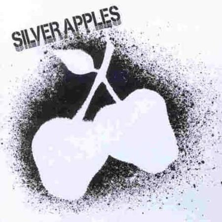 - Silver Apples / Contact (CD)