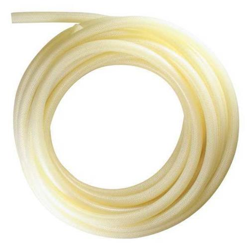 1504-625969-50 Silicone Tubing,5/8 In ID,50 Ft,