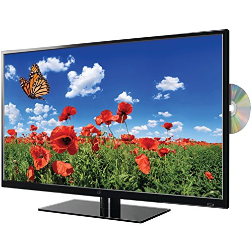 """GPX TDE3274BP 32"""" 1080p LED TV DVD Combination by Gpx%28r%29"""